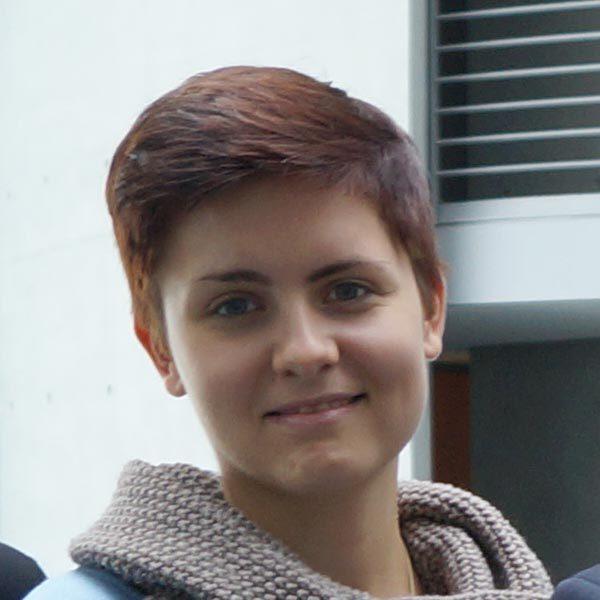 Friederike Hartz