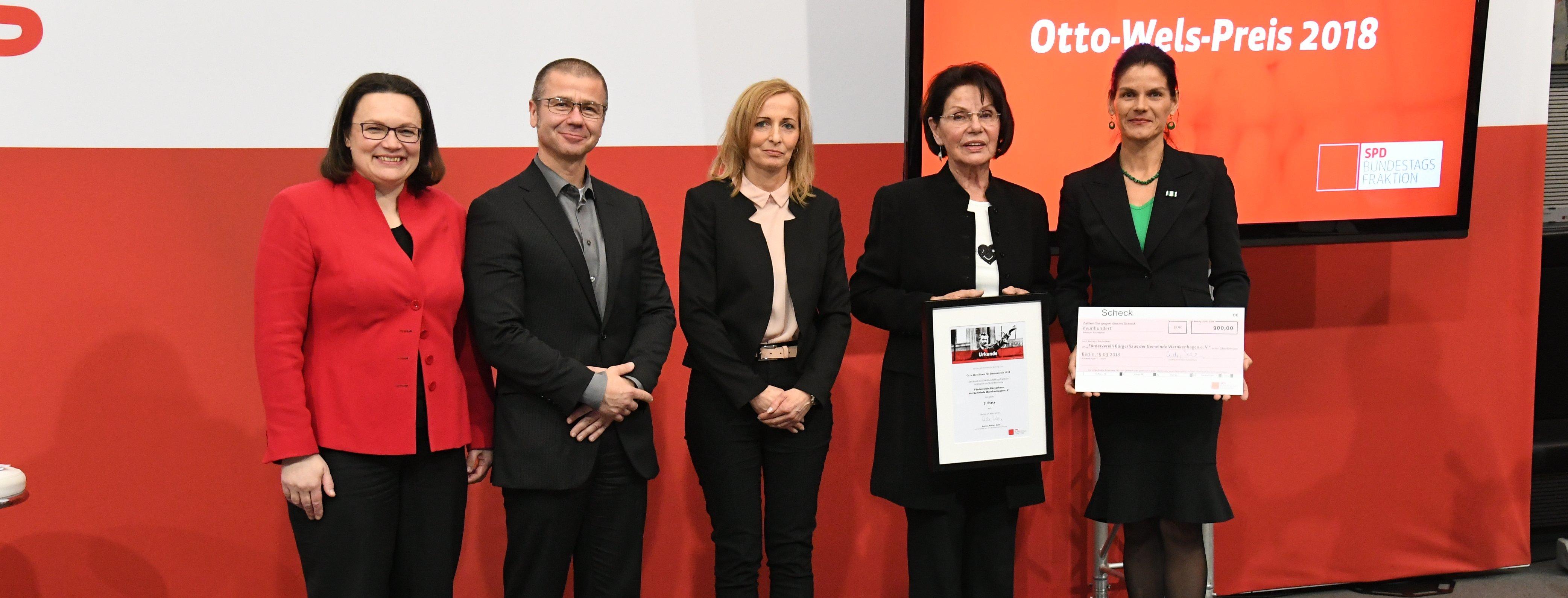 Otto-Wels-Preis_2018 - Homepage