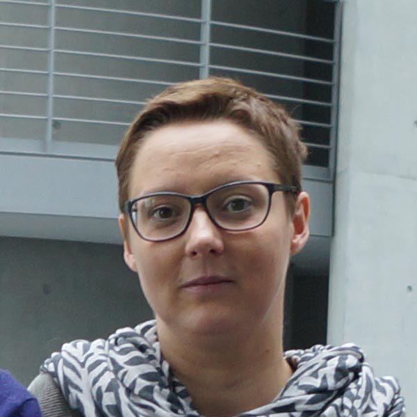 Ricarda Gundlack